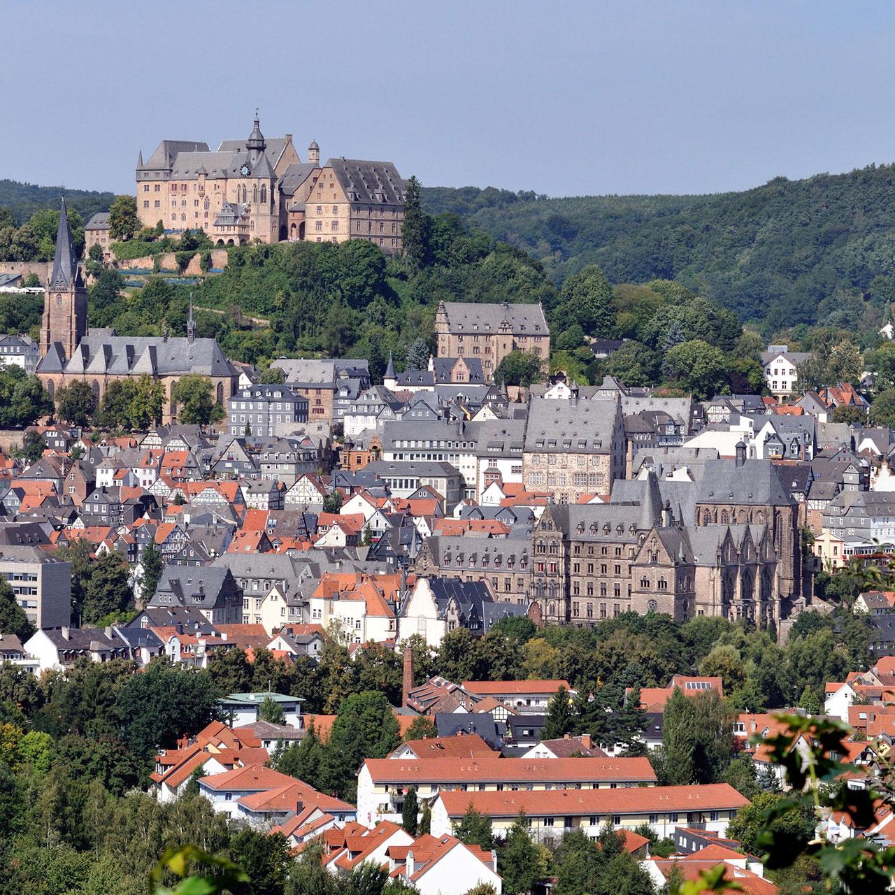 The newest member of the Carl Duisberg group of companies is the S + W speak + write gGmbH language school in Marburg